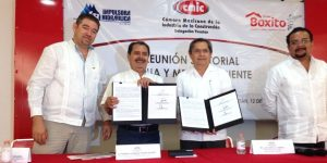 Destina CONAGUA 126.7 MDP para el impulso de infraestructura Hidroagricola en Yucatán