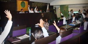 Congreso de Campeche aprueba reformar ley Igualitaria