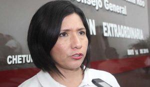 Aprueba IEQROO sustitución de candidatos a solicitud de los partidos políticos y coalición