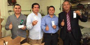 El IEQROO y Partidos Políticos validan producción de boletas a diputados