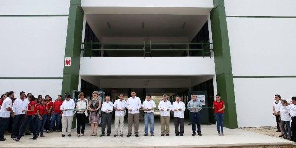 Crece matricula de educacion superior en Yucatan