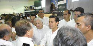 Confirma Peña Nieto, visita a Macuspana en su próxima gira a Tabasco: Cuco Rovirosa