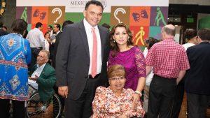 Yucatán ratifica compromiso con personas con discapacidad