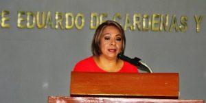 Derechos humanos, nueva asignatura en Educación Pública y Privada: Yolanda Rueda de la Cruz