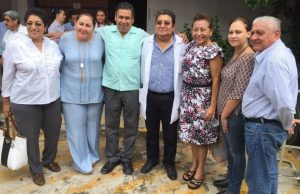 Concluye Comisión de Salud visitas a hospitales de alta especialidad en Tabasco