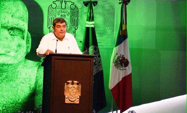 Doctor Jose Manuel Piña Gutierrez UJAT