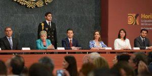 Ratifica el Presidente Enrique Peña Nieto compromiso de México con el desarrollo de América Latina y el Caribe