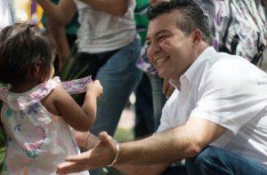Mauricio Góngora está listo para gobernar Quintana Roo