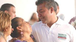 Estancias infantiles de horario extendido para apoyar a madres trabajadoras: Mauricio Góngora