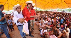 Veracruz ya decidió por mí: Héctor Yunes Landa