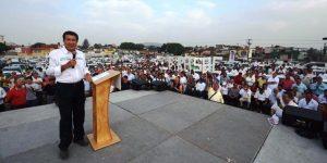 Propone Héctor Yunes nueva Ley de Fomento Económico