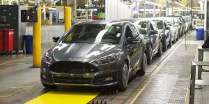 Sanciona PROFEPA a Ford Motor Company con 18 MDP por vender vehículos sin cumplimiento ambiental
