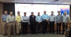 Visita de Exploración del ITPE Yucatán a la Universidad de Texas A&M