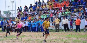 Realizan Olimpiadas Regionales Peraj en la UJAT