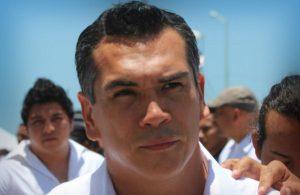 En la aplicación de la Ley no hay nombres, ni apellidos en Campeche: Alejandro Moreno