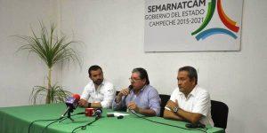 Balance positivo de la temporada de incendios forestales en Campeche: SEMARNATCAM
