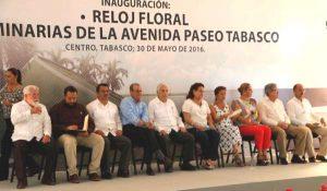 Concejales de Centro cumplieron su misión con éxito: Arturo Núñez