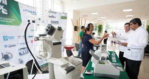 Abrirá la UJAT posgrado en Químico Farmacéutico Biólogo