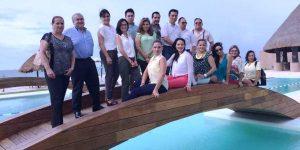 Consolida SECTUR con Meeting Planners y CPTM en Carmen