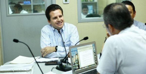 Alcalde entrevista xevt