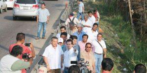 Embellecimiento a entradas de la capital tabasqueña: Gerardo Gaudiano