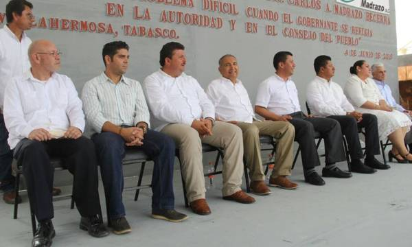 Aniversario carlos Alberto Madrazo