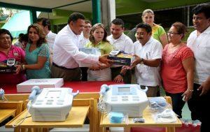 Atención especializada para personas con discapacidad en Yucatán