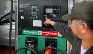 Aumentan de precio las gasolinas Magna y Premium