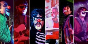 Roll Circus llenará de Tutti frutti campechano el Parque de las Américas