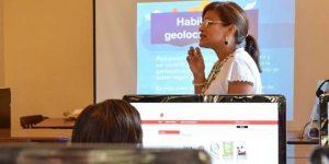 Biblioteca Campeche pone en marcha el portal de novedades editoriales DIGITALEE