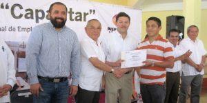 Bienestar Laboral, para trabajadores de la CTM en Yucatán