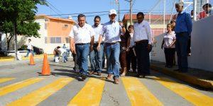 Recupera Centro 50 millones de pesos aprobados en San Lázaro para el ejercicio 2016: Gerardo Gaudiano