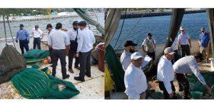 Otorga EUA certificación a México por protección de las Tortugas Marinas en la Pesca de Camarón