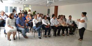 Realiza Comisión de Equidad y Género en Tabasco, Taller sobre Prevención y Atención a la Violencia