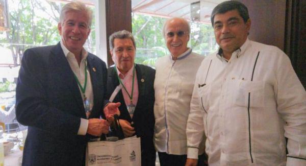Compromisos academicos UJAT y Panama