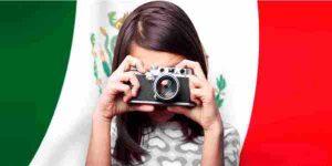 Tercer Concurso Nacional de Fotografía: Sentimientos de México