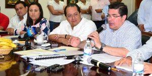 """Iniciativa """"3de3"""" propuesta por PVEM contraviene la Constitución local: De La Vega Asmitia"""