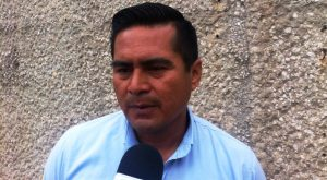 Labor titánica del alcalde en Centro, Gerardo Gaudiano, no hay despidos: SUTSET