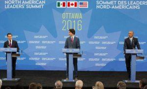 Frente a los retos globales, el aislacionismo no es la solución: Enrique Peña Nieto