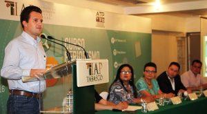 Un periodismo responsable es factor fundamental de cambio: Gerardo Gaudiano
