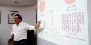 Inversión de 74 millones en espacios para el próximo ciclo escolar en Yucatán
