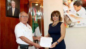 Nombran nueva directora de Educación Inicial y Preescolar en Tabasco