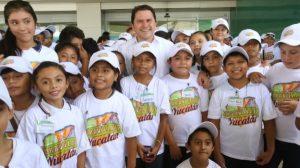 Convivencia familiar y turismo social en Maravíllate con Yucatán