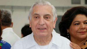 Gozo de cabal salud: Arturo Núñez Jiménez