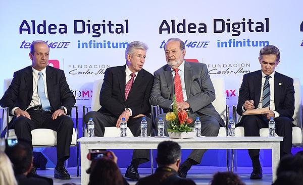 Aldea digital y telecomunicaciones de la mano SCT