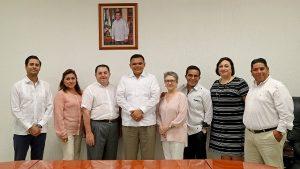 Empresarios turísticos y Gobierno de Yucatán refuerzan alianza