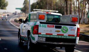 Ángeles Verdes ayuda en los 39 mil 754 kilómetros de 261 autopistas del País: SECTUR