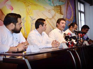 Ayuntamiento de Campeche regularizara más de 450 predios