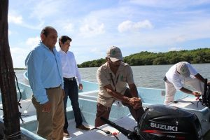 Busca Cultur potencializar la riqueza ecoturística de Yucatán