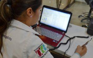 Brinda C4 en Veracruz apoyo psicológico a través del 089